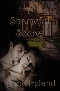 A Shameful Secret - Anne Ireland