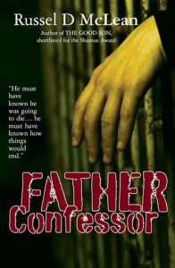 Father Confessor - Russel D. McLean