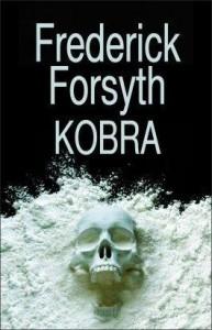Kobra - Frederick Forsyth