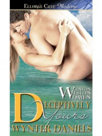 Deceptively Yours - Wynter Daniels