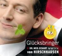 Glücksbringer - medizinisches Kabarett - Eckart von Hirschhausen