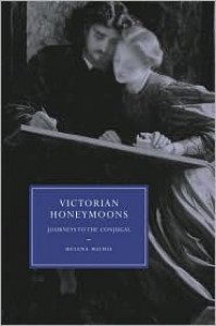 Victorian Honeymoons: Journeys to the Conjugal - Helena Michie