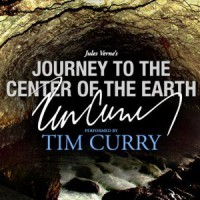 Journey to the Centre of the Earth - Jules Verne, Tim Curry