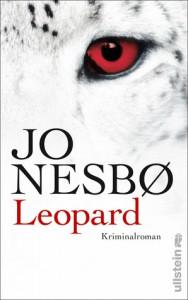 Leopard  - Günther Frauenlob, Maike Dörries, Jo Nesbø
