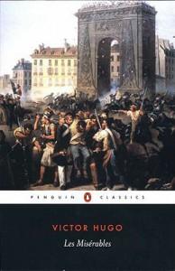 Les Misérables - Victor Hugo, Norman Denny