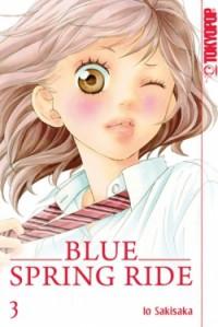 Blue Spring Ride 3 - Io Sakisaka
