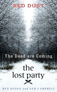 The Lost Party (Red Dust) - Ben Dixon, Sam Campbell