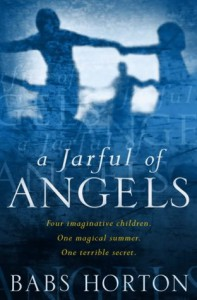 A Jarful Of Angels - Babs Horton