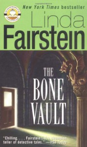 The Bone Vault - Linda Fairstein