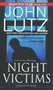 Night Victims - John Lutz