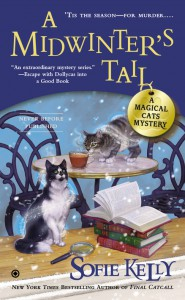A Midwinter's Tail - Sofie Kelly