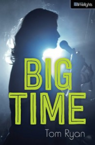 Big Time - Tom Ryan