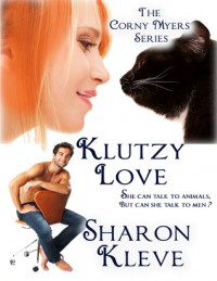 Klutzy Love - Sharon Kleve