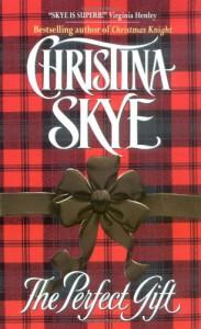 The Perfect Gift - Christina Skye