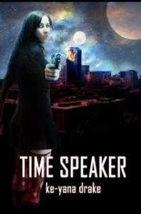 Time Speaker #1 - Ke-Yana Drake