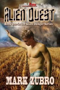 Alien Quest - Mark Zubro