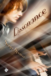 Dissonance - Sonja Spencer