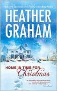 Home in Time for Christmas - Heather Graham