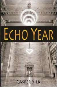 Echo Year - Casper Silk