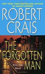 The Forgotten Man - Robert Crais