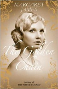The Golden Chain - Margaret James