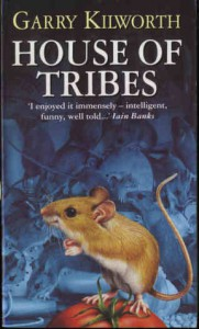 House of tribes - Garry Douglas Kilworth