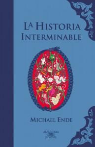 La historia interminable - Michael Ende