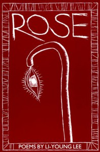 Rose (New Poets of America) - Li-Young Lee