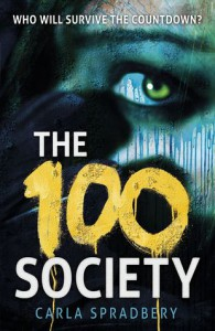 The 100 Society - Carla Spradbery