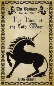 The Hunt of the Cold Moon - Beth Wirth
