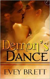 Demon's Dance - Evey Brett