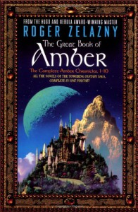 The Great Book of Amber - Roger Zelazny