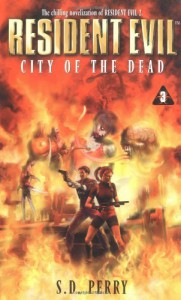 City of the Dead - S.D. Perry