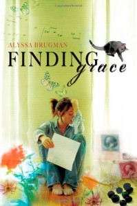 Finding Grace - Alyssa Brugman