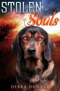 Stolen Souls - Debra Dunbar