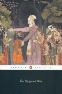 The Bhagavad Gita - Simon Brodbeck, Juan Mascaró, Ved Vyasa, Anonymous