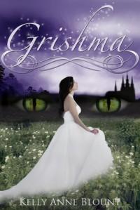 Grishma - Kelly Anne Blount