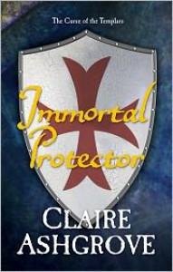 Immortal Protector - Claire Ashgrove