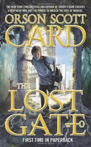 The Lost Gate - Orson Scott Card