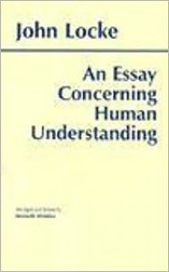 An Essay Concerning Human Understanding - John Locke, Kenneth Winkler