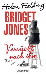 Bridget Jones - Verrückt nach ihm - Helen Fielding