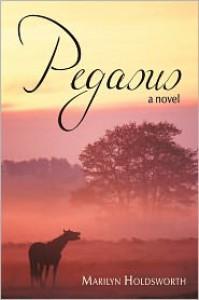 Pegasus - Marilyn Holdsworth