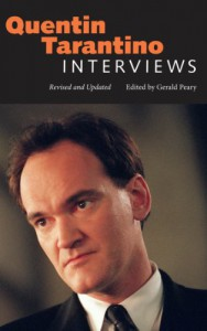 Quentin Tarantino: Interviews, Revised and Updated - Gerald Peary