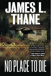 No Place to Die - Gerri Russell