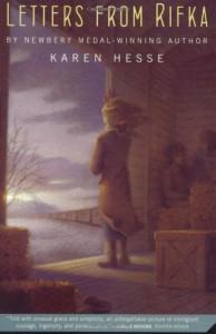 Letters from Rifka - Karen Hesse