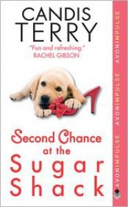 Second Chance at the Sugar Shack: A Sugar Shack Novel - Candis Terry