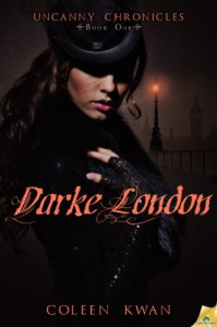 Darke London - Coleen Kwan