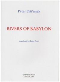 Rivers of Babylon - Peter Pišťanek, Peter Petro