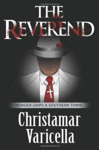 The Reverend - Christamar Varicella