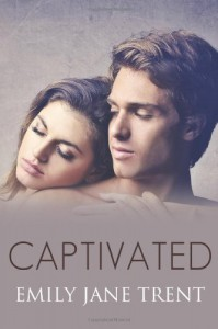 Captivated (Adam & Ella #1) - Emily Jane Trent
